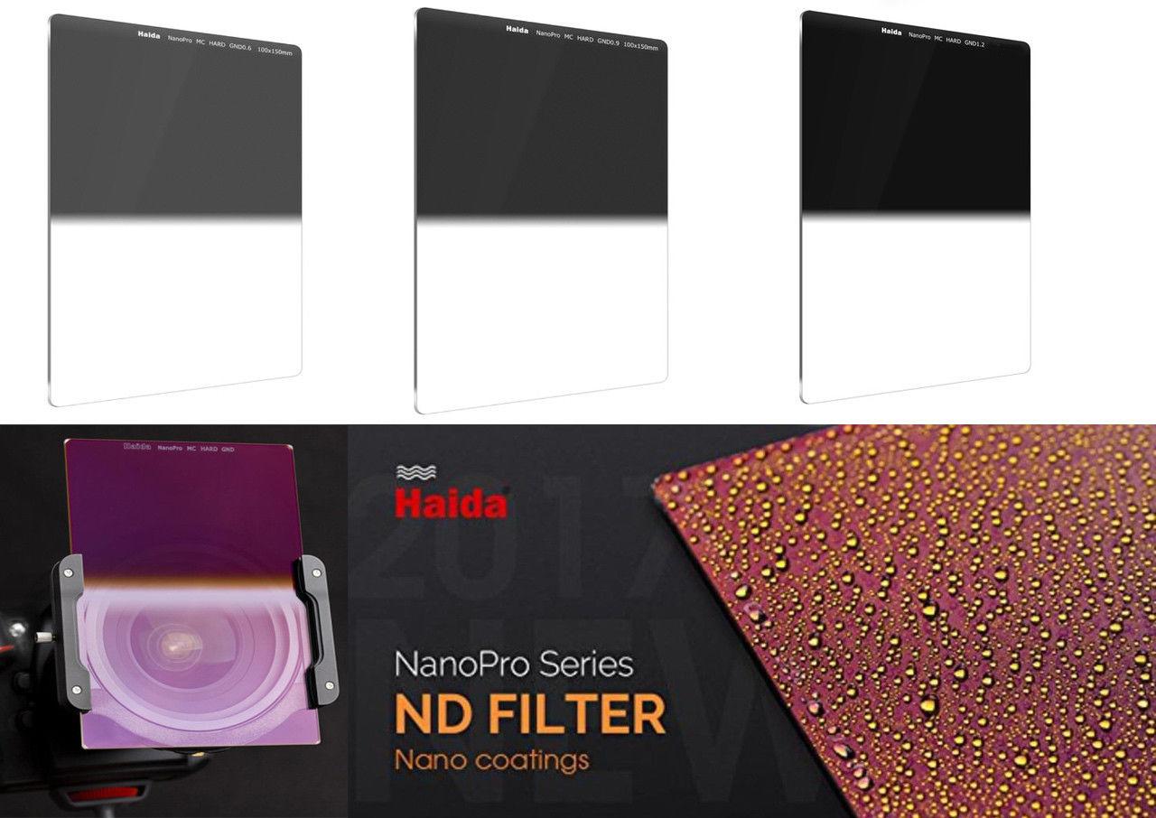 nanopro mc serie serie 100 filter haida deutschland shop. Black Bedroom Furniture Sets. Home Design Ideas